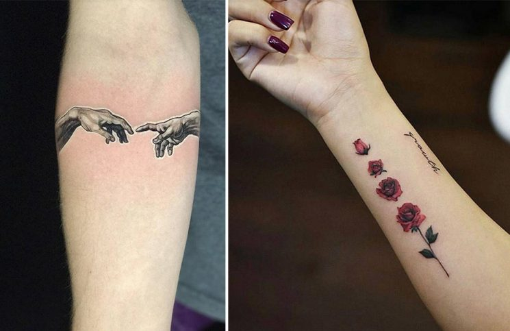 Photo of 21 Ideas para Tatuajes que son absolutamente geniales