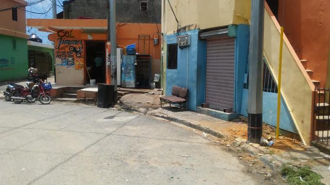 Photo of Profesor asesinado era un 'héroe' para el barrio