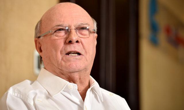 """Photo of Hipólito opina el PLD es """"el más corrupto que ha gobernado el país"""""""