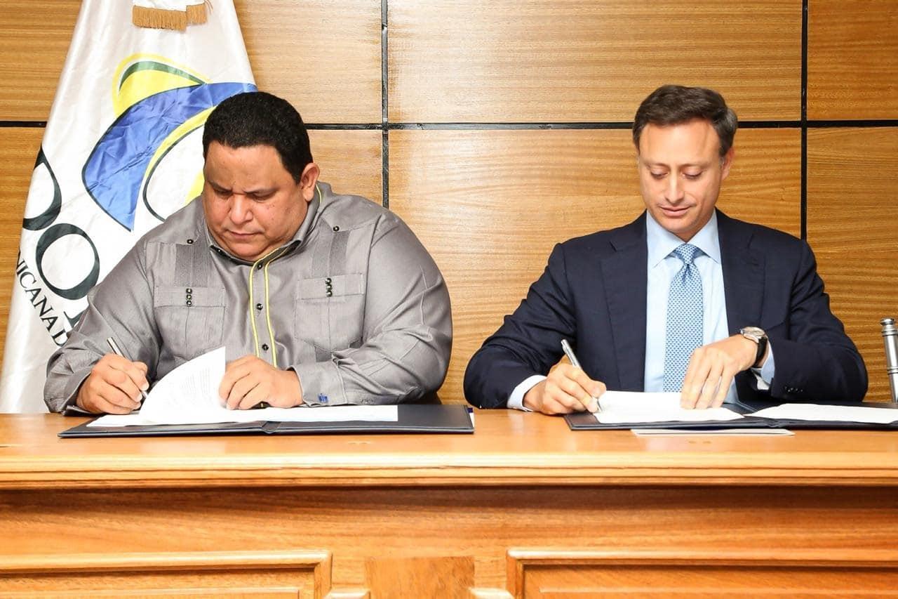 Photo of Ministerio Público y FEDOMU acuerdan colaboración para prevención y persecución de violaciones a leyes municipales