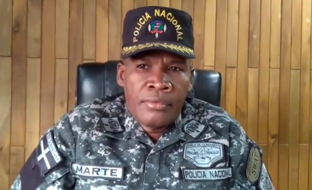 Photo of PN investiga supuestos excesos y abusos de coronel Elías Marte Palavé