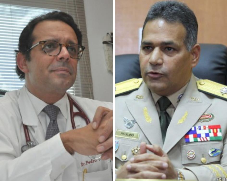 Photo of Médicos están indignados por declaraciones de Defensa sobre rapto