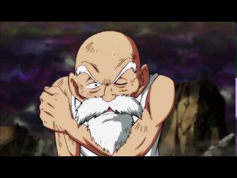 Photo of El maestro Roshi Utiliza el Mafuba Contra Frost – Dragon Ball Super 107 Latino