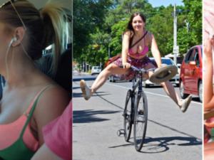 Photo of 25 Fotos vergonzosas de chicas que alegrarán tu día