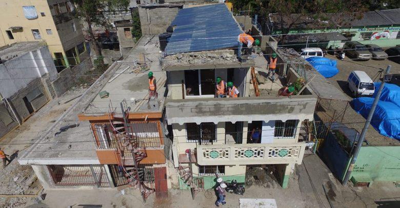 Photo of Concluye reparación de viviendas por explosión