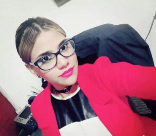 Photo of Tribunal envía a juicio de fondo al acusado de matar a Geraldine Sánchez