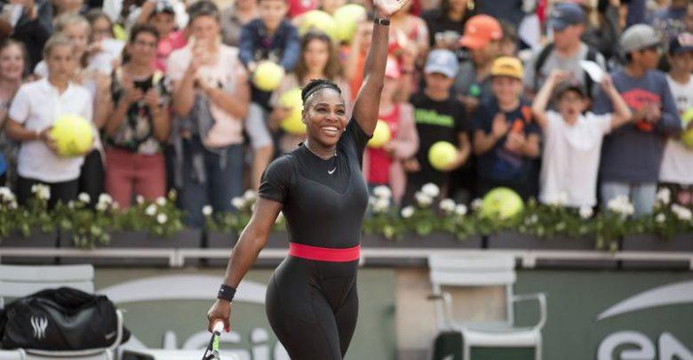 Photo of Serena Williams es la Deportista del Año por quinta vez