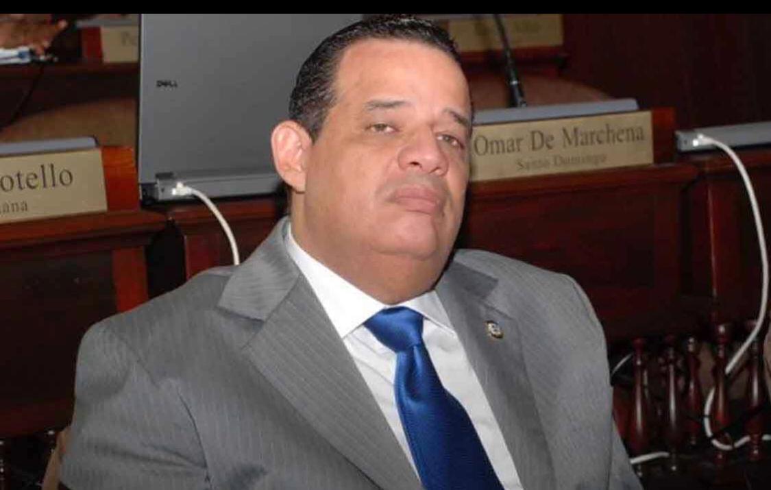 Photo of Luisín Jiménez explota: Si el problema haitiano no se resuelve con diálogo que se resuelva con guerra