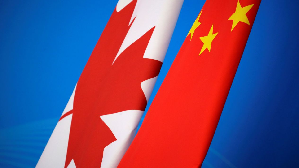 Photo of China advierte consecuencias graves si Canadá no libera ejecutiva Huawei