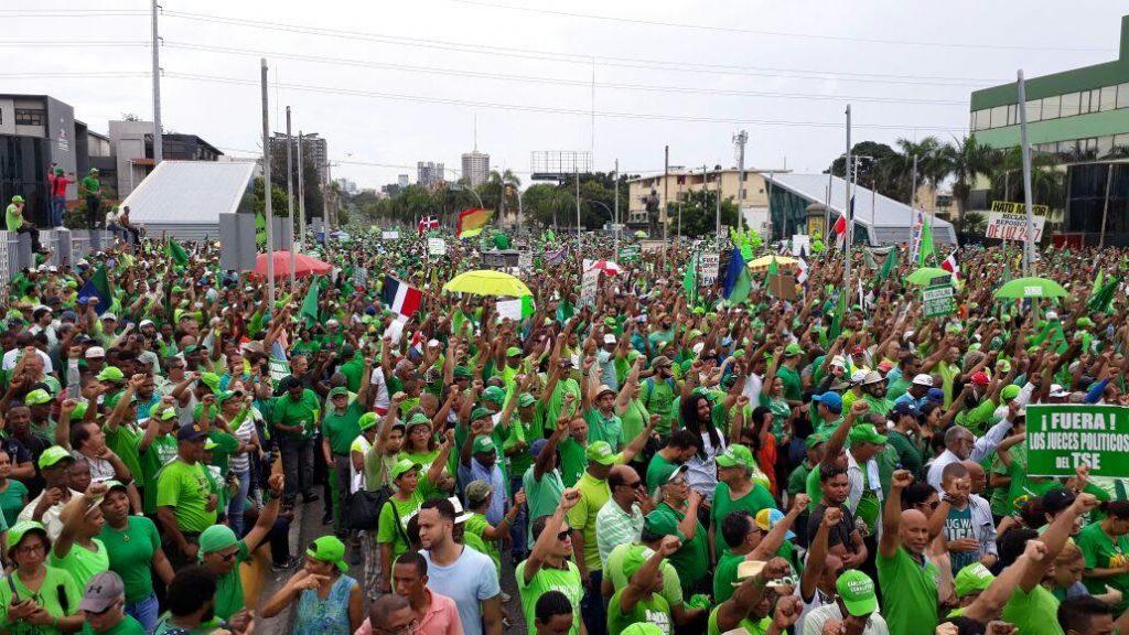 Photo of Grupos dominicanos se unen en el Compromiso por Fin de la Impunidad