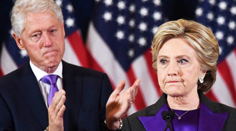 Photo of Familia Clinton en su afán de saquear los minerales haitianos hunde a RD impulsando migración masiva