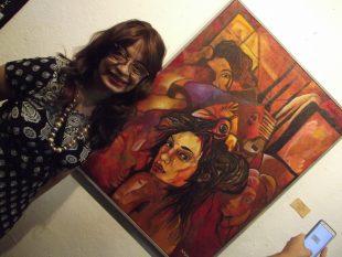 Photo of Presentan Exposicion De los Ocho en el CODA V
