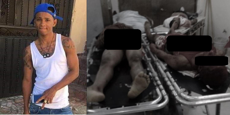 Photo of Tres muertos en medio de un tiroteo en el Distrito Nacional.