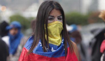 Photo of UNICEF condena violencia en Venezuela; pide proteger a niños en protestas
