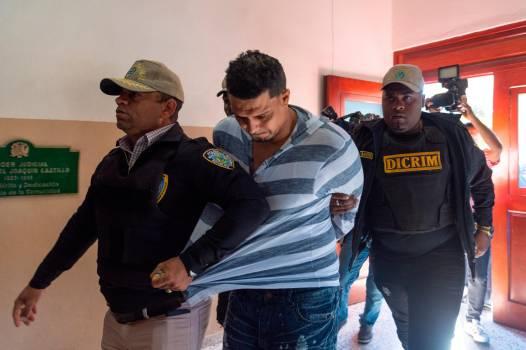 Photo of Acusado de matar a coronel dirigía grupo criminal con años operando