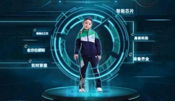Photo of China empieza a usar uniformes inteligentes en varias escuelas
