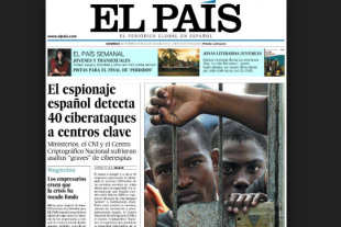 """Photo of El País de España publica reportaje sobre el """"odio"""" de dominicanos a haitianos en RD"""