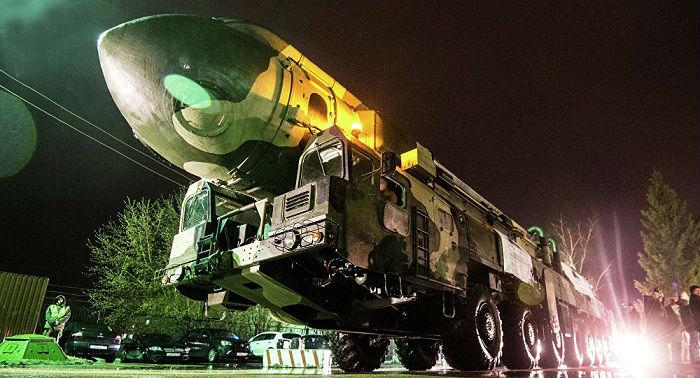 Photo of Los primeros misiles hipersónicos rusos se colocarán en los Urales