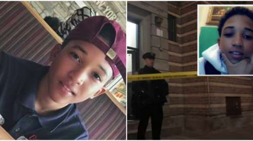Photo of Triste la forma en que le quitaron la vida a Dominicana y su hijo en el Bronx