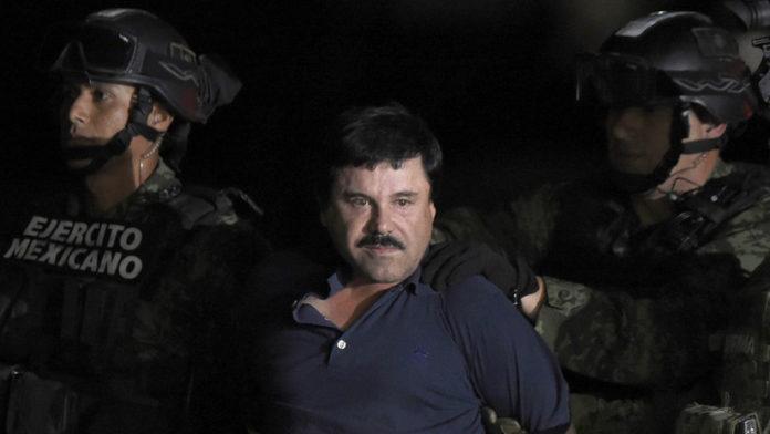 """Photo of Condenan a """"El Chapo"""" Guzmán a cadena perpetua en EE.UU."""