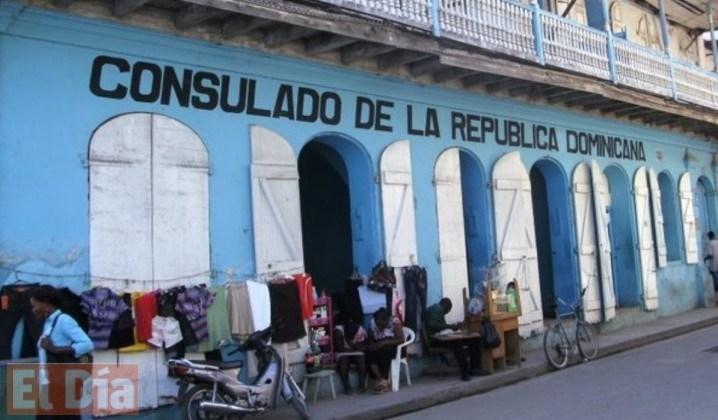 Photo of Evacuan personal de Consulado RD en Juana Méndez; suspenden vuelos a Haiti