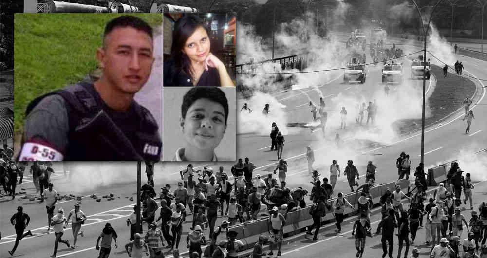 Photo of Más de 300.000 venezolanos han sido asesinados en 20 años de la revolución chavista