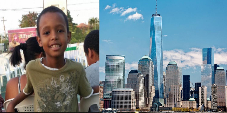Photo of Quería alguna vez en su vida visitar Nueva York.