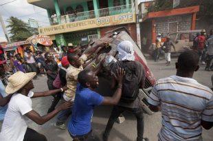 Photo of Haiti se declara estado en emergencia, temen estampida a RD pero naciones no le ponen interes al problema haitiano