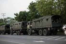 Photo of Régimen advierte EEUU usaría a RD para atacar Venezuela