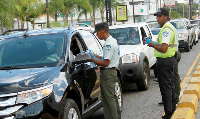 Photo of Tribunal absuelve infracción de tránsito porque fue impuesta con la vieja ley