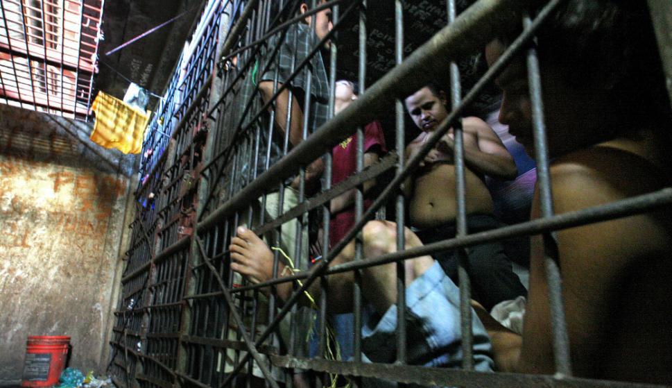 "Photo of Denuncian dominicanos estan presos en Haiti por ser ""dominicanos"", les cantaron 4 años"