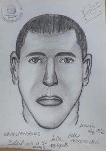 Photo of Publican retrato hombre estaba en carro desde donde cayó mujer en Av. JFK