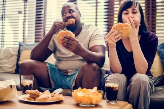 Photo of Uno de cada cinco dominicanos que mueren es por la mala alimentación
