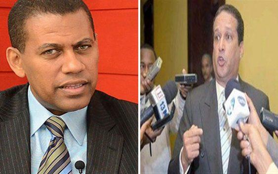 Photo of uido a Reinaldo: Comemierda, nadie te tiene miedo, no te metas en los asuntos del PRD. No jodas!; Vídeo