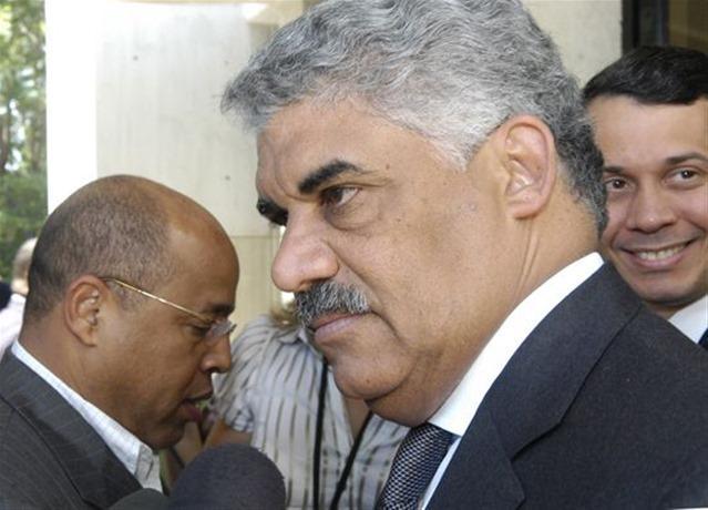 Photo of PLD: Vargas compró terrenos al Estado en un millón de pesos y vendió en 12 millones de dólares