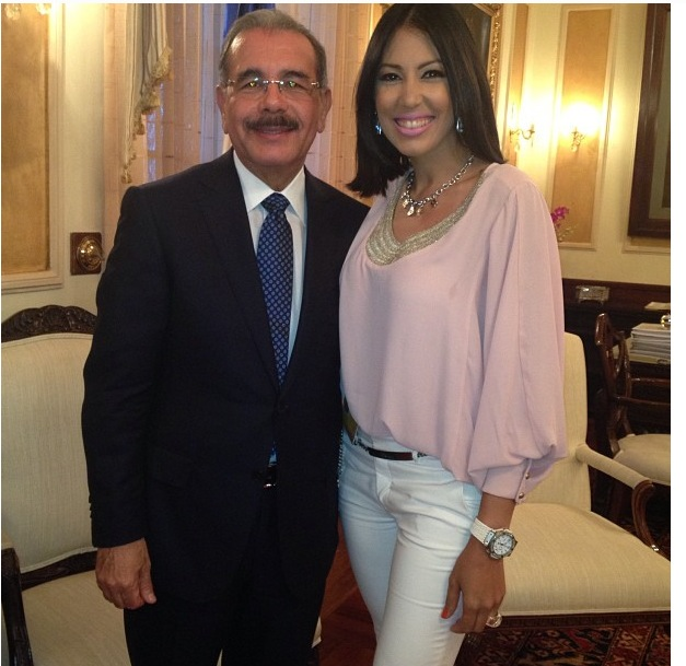 Photo of Sharmin Diaz ha cobrado 6 millones 600 mil pesos en INDOTEL, lo mismo que Yelitza Lora