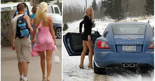 Photo of divertidas imágenes que resumen cómo es Rusia