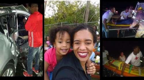 Photo of Identifican a la familia.