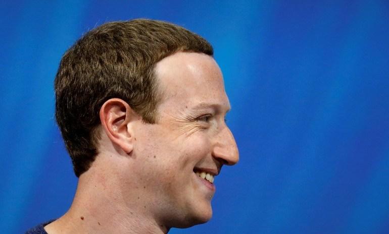 Photo of Un tribunal ruso multa a Facebook con 47 dólares