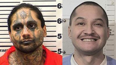 Photo of Decapitó a su compañero de celda cuando ambos cumplían sentencia de cadena perpetua