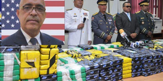 Photo of La Marina de Guerra de RD es el cartel mas grande del caribe, dice investigador de EEUU
