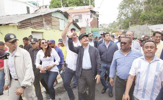 Photo of Danilistas en SDN anuncian acto multitudinario para respaldar obra de gobierno de Medina