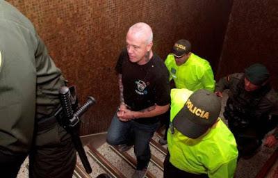 """Photo of """"Popeye"""", exjefe de sicarios de Pablo Escobar, de nuevo a la cárcel por asesinato"""