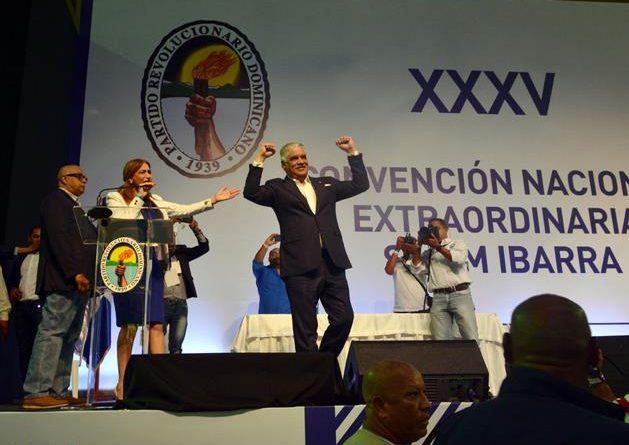 Photo of PRD aprueba reforma estatutos