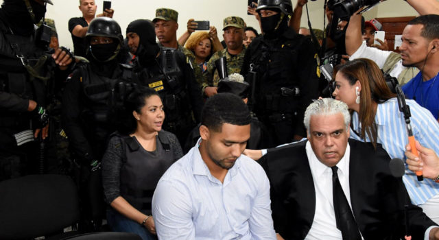 Photo of Podrían liberar este miércoles Marlin y reducir condena a Marlon