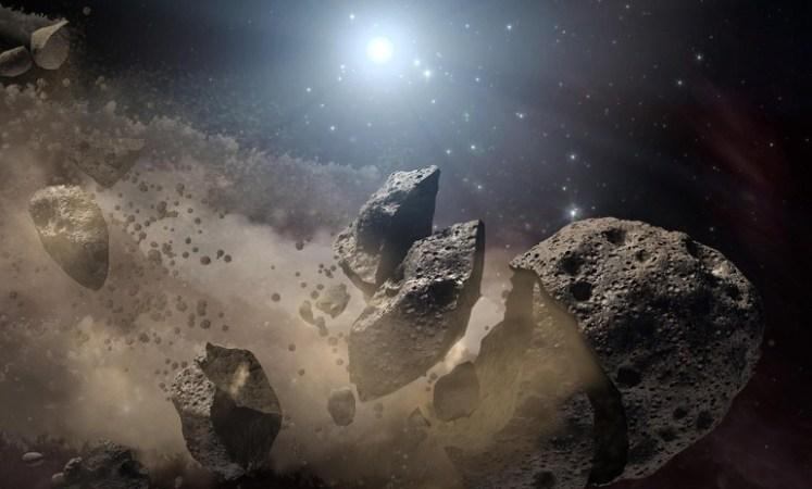 Photo of La comunidad científica se prepara para el acercamiento en 2029 del asteroide Apofis