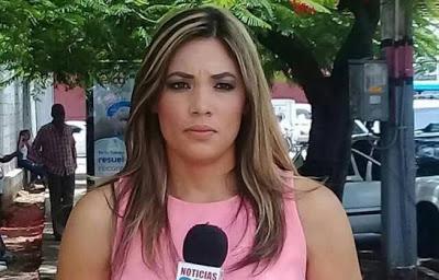 Photo of Asaltante se hizo pasar por delivery y atraca a periodista en el Distrito Nacional