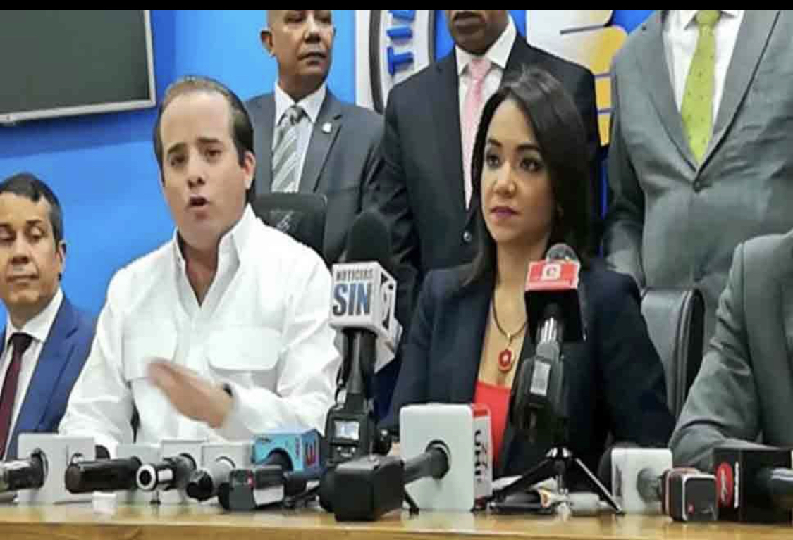 Photo of PRM denuncia 53 juntas municipales presentan irregularidades