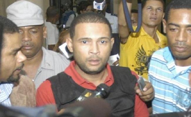 """Photo of Condenan a 30 años a """"El Gringo"""" por narcotráfico"""