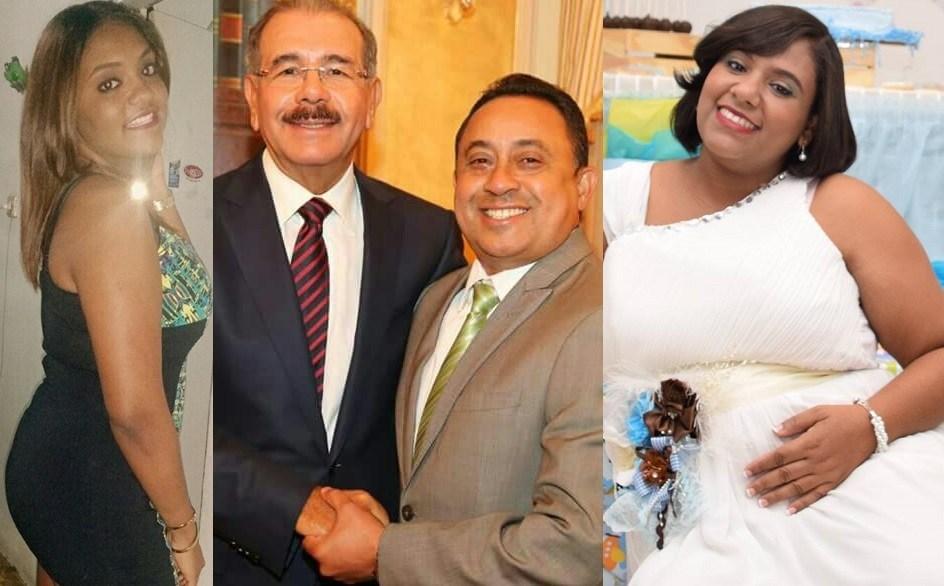 Photo of Dos primas de Mayobanex Escoto, director del INVI, cobran RD$156mil en dicha institución